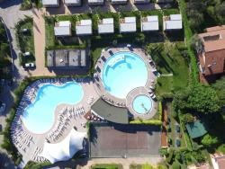Establishment Camping Villaggio Europa Silvella - San Felice Del Benaco