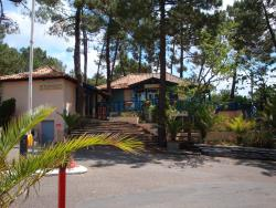Services & amenities Arcachon Nature Camping Et Locations - Arcachon
