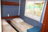 Rental - Mobil home eco 20 m² 2 bedrooms - Camping Le Rochat-Belle-Isle