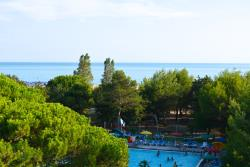 Services & amenities Camping Residence Il Tridente - Bibione Pineda (Ve)