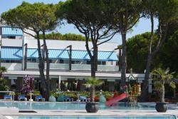 Bathing Camping Residence Il Tridente - Bibione Pineda (Ve)