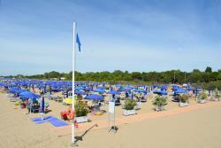 Beaches Camping Residence Il Tridente - Bibione Pineda (Ve)