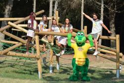 Entertainment organised Camping Residence Il Tridente - Bibione Pineda (Ve)