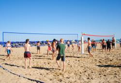 Sport activities Camping Residence Il Tridente - Bibione Pineda (Ve)