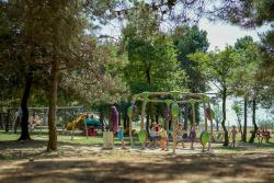 Leisure Activities Camping Residence Il Tridente - Bibione Pineda (Ve)