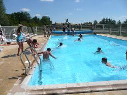 Establishment Camping L'ile Cariot - Chaille Les Marais