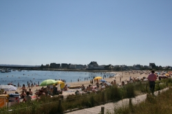 Plages Camping Pen Palud - Ploemeur