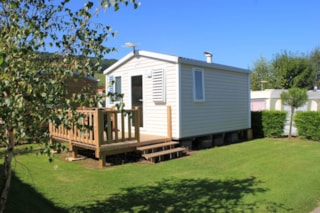 Mobile Home Super Astria 16.1M² (1 Bedroom)