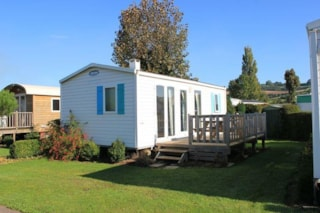 Mobile home SUPER MERCURE  (2 Bedrooms)