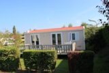 Rental - Mobile home VISIO 29.7m² (3 Bedrooms) - Camping Le Marqueval