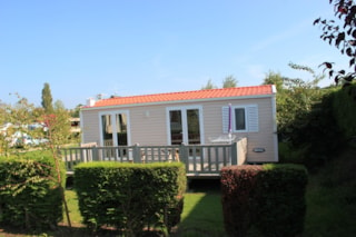 Mobile home VISIO 29.7m² (3 Bedrooms)