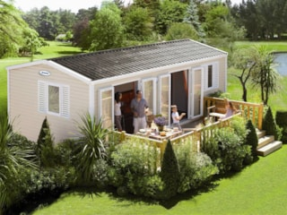 Mobile Home Riviera 32M² (2 Bedrooms)
