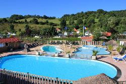 Bathing Camping Le Marqueval - Hautot-Sur-Mer