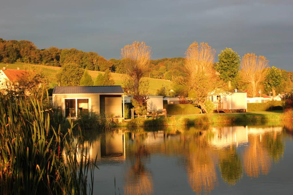 Camping Le Marqueval