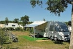 Pitch - Package **** : Pitch 130m², caravan, camping-car or tent, electricity 10A, water, drainage, 1 car - YELLOH! VILLAGE - SYLVAMAR