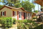 Rental - COTTAGE Safari **** (3 bedrooms) - YELLOH! VILLAGE - SYLVAMAR
