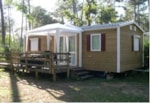 Rental - COTTAGE Nautica *** (2 bedrooms) Wheelchair friendly - YELLOH! VILLAGE - SYLVAMAR