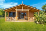 Rental - Chalet Bora-Bora *** (2 bedrooms + 2 bathrooms) - YELLOH! VILLAGE - SYLVAMAR