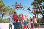 Entertainment organised Camping Lou Cantaïre - Fayence