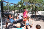 Leisure Activities Camping Lou Cantaïre - Fayence