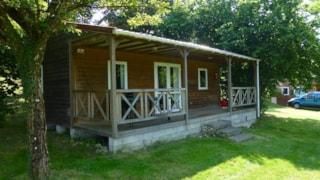 Chalet Goa With Tv And Heating - 3 Bedrooms