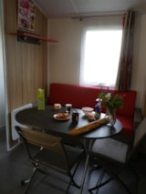 Rental - Cottage The Wood Cosy / night - Camping Val de Trie