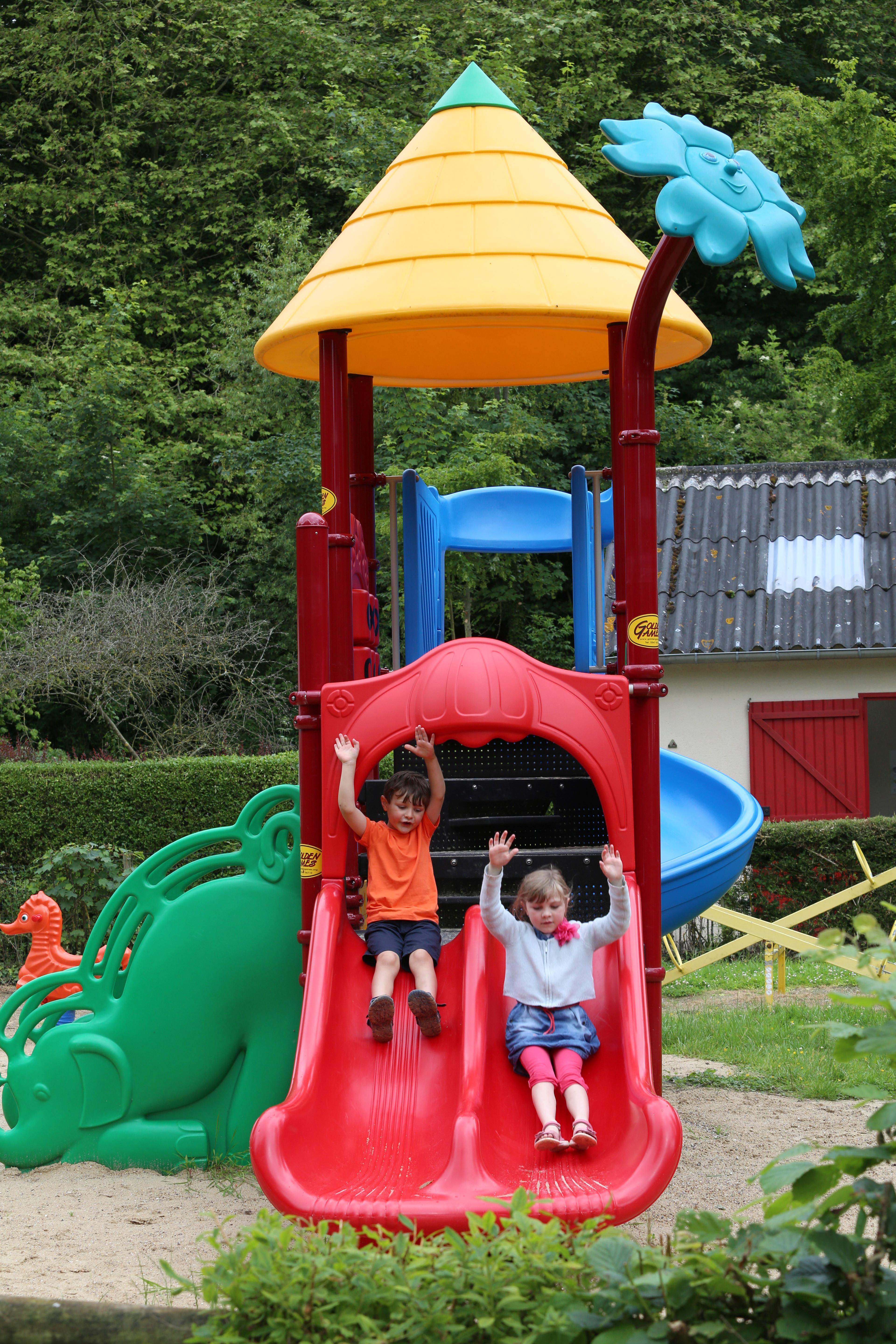 Animationen Camping Val de Trie - Moyenneville