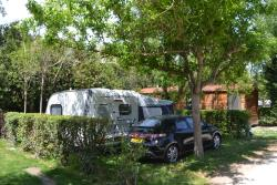 Establishment Camping Saint Gabriel - Tarascon