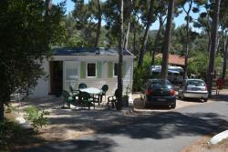 Mobile Home Eco Standard Irm 20M² (2 Bedrooms)