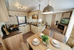 Prestige 42 m² with TV  - 2 bedrooms - 2 bathrooms