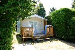 Mobile home CORSAIRE Confort 25m² - 1 bedroom