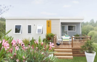 Mobile Home Declik Confort 29M² - 2 Bedrooms