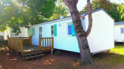 Mobile home BERMUDES éco 34m² - 3 bedrooms