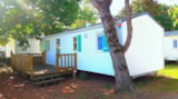 Rental - Mobile Home Bermudes Éco 34M² - 3 Bedrooms - Flower Camping Les Pins ROYAN