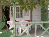 Rental - Chalet Saphir 27M² (3 Bedrooms) With Covered Terrace - Nai'a Village - Soleil Bleu by Nai'a