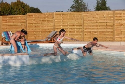 Camping Domaine Les Moulins