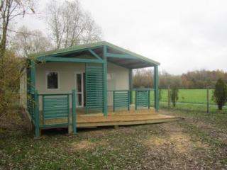 Wheelchair friendly Camping Sites et Paysages LES SAULES - Cheverny - Cheverny