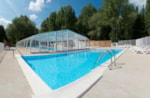 Bathing Camping Sites Et Paysages Les Saules - Cheverny - Cheverny