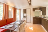 Rental - Mobile Home - 3 Bedrooms -1 Bathroom - Premium - Castel Le Petit Trianon