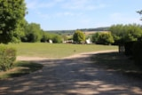 Pitch - Nature Package (1 Tent, Caravan Or Motorhome / 1 Car) - Castel Le Petit Trianon