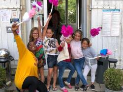 Animations Camping Le Petit Trianon - Ingrandes Sur Vienne