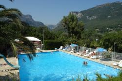 Sport activities Camping Les Gorges Du Loup - Le Bar Sur Loup