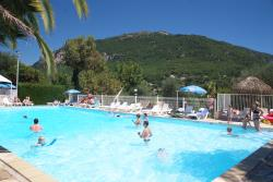 Establishment Camping Les Gorges Du Loup - Le Bar Sur Loup