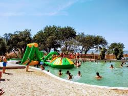 Establishment Camping La Courance - Camping Qualité - Saint Brévin Les Pins