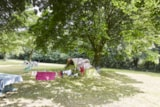 Pitch - Camping Pitch (Without Vehicle) - Camping Le Clos du Blavet