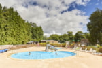 Establishment Camping Le Clos Du Blavet - Bieuzy-Les-Eaux