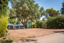 Pitch - 'Confort' Pitch (Caravan/Motor Home Attention No Tents) With Fridge, Dish-Washer And Electric Plancha - Esterel Caravaning