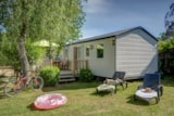 Rental - Cottage 2 Bedrooms* - Camping Sandaya Les 2 Fontaines