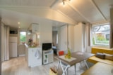 Rental - Cottage 2 bedrooms **** - Camping Sandaya Les 2 Fontaines