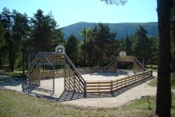 Sport activities Le Haut Chandelalar - Brianconnet